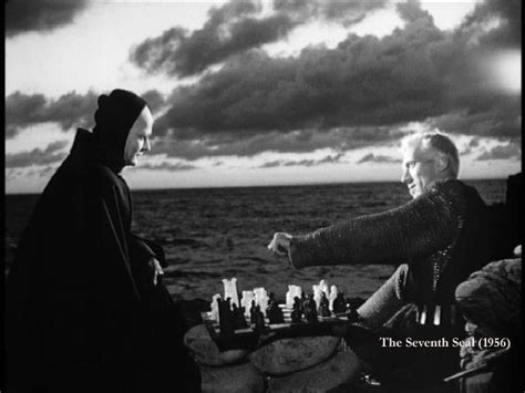 The Seventh Seal (no 11)   Wonders in the Dark