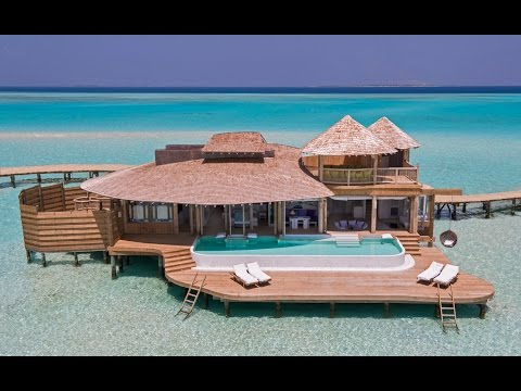 LUX* South Ari Atoll | Lime Travel