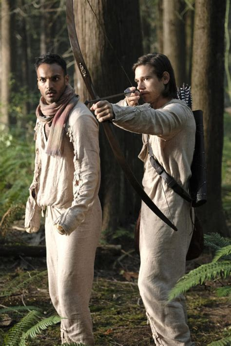The Magicians Season 2 Episode 4 Review: The Flying Forest