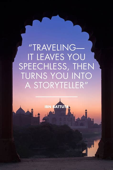 22 Best Travel Quotes - Top Quotes About Travel