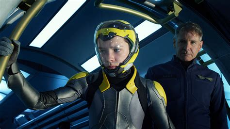 Movie review: Ender's Game (2013) | Vincent Loy's Online