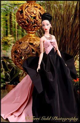 Collecting Fashion Dolls by Terri Gold: Renegade Restyled