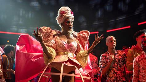 """Season 2 of Pose is an Homage to Madonna's """"Vogue"""