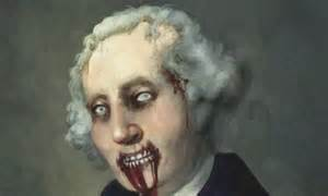 Zombie George Washington: How a mad scientist planned to