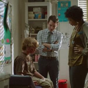 Jump Scares In Cooties (2014) – Where's The Jump?