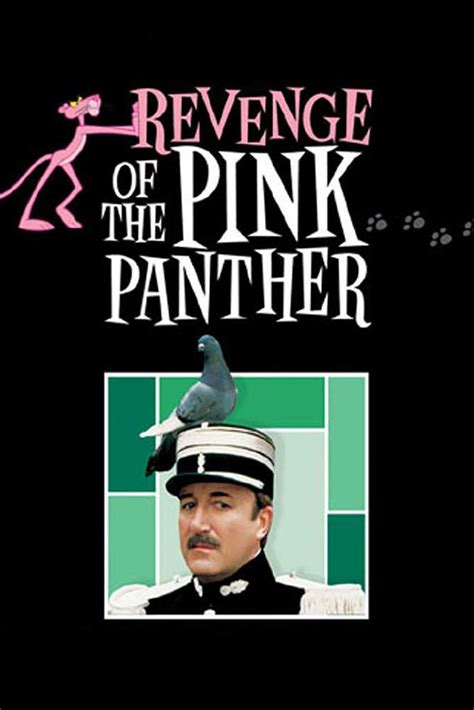 Watch Revenge of the Pink Panther 1978 full movie online