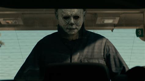 Halloween - The OG Michael Myers Featurette (HD) - YouTube