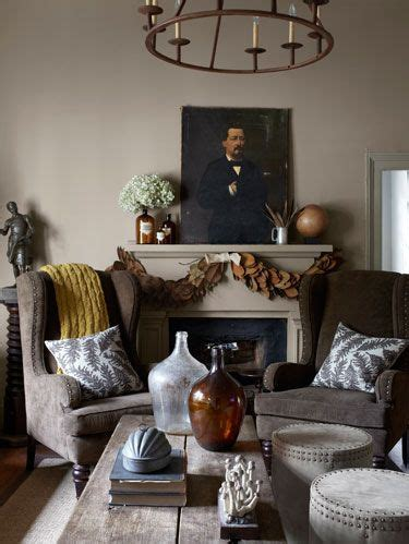 Southern Decorating - Jimmy Stanton's Antebellum Home