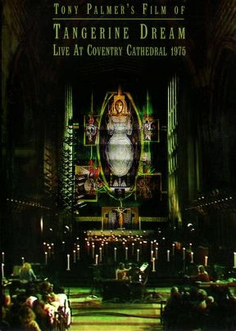 Voices In The Net - Live At Coventry Cathedral 1975