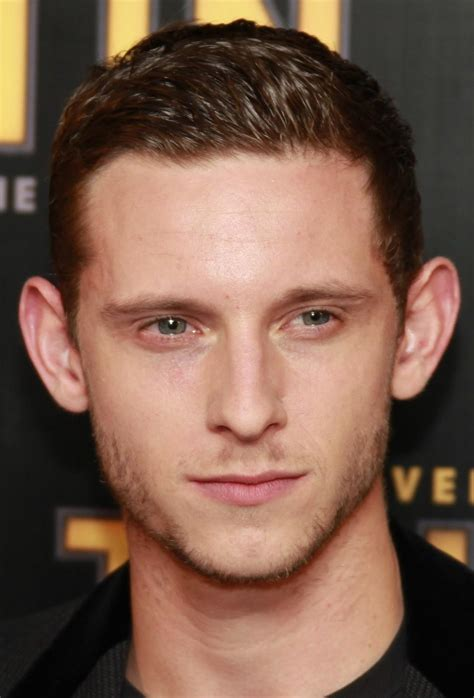 Jamie Bell: From 'Billy Elliot' to 'Tintin' (PHOTOS)