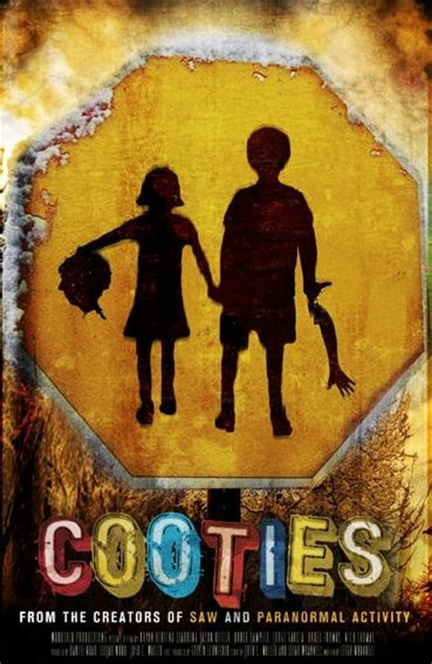 Cooties - Horror Land - Horror Entertainment Articles and
