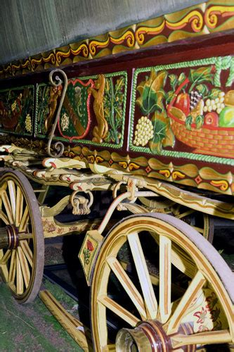Collection of Romany Gypsy wagons to be auctioned   Money
