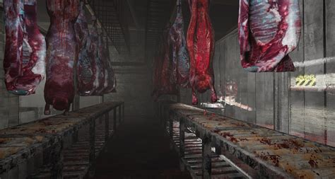 Slaughter House trailer news - Sinister Halloween - Indie DB