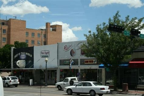 Downtown Roswell !   Photo