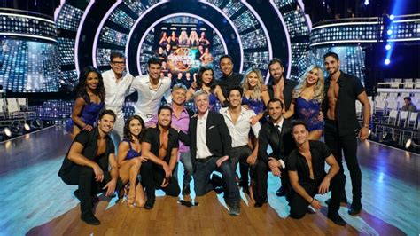 'Dancing With the Stars' Announces Season 27 'A Night to