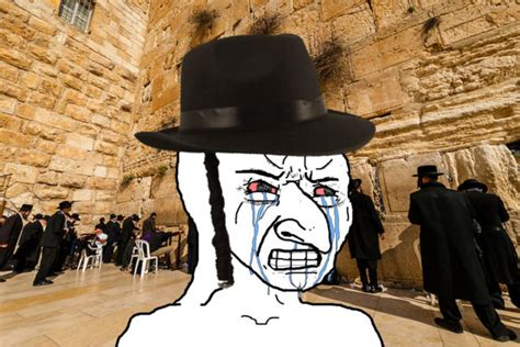 Israel: Jews Furious They're Getting Cucked by Arab Men