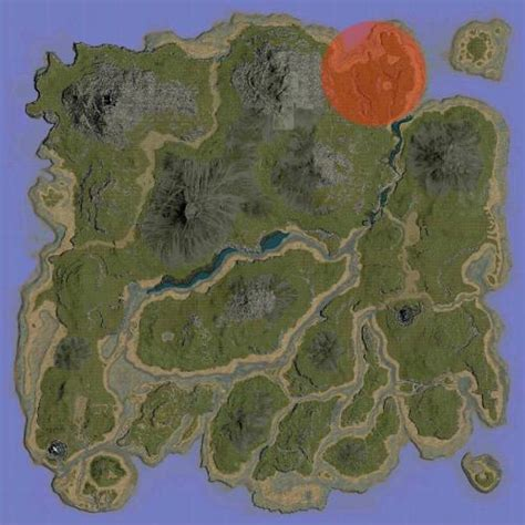 What are some awesome base locations