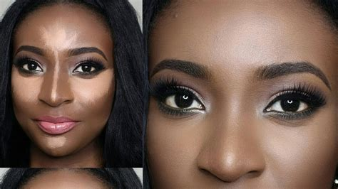 Learn How To Correctly Highlight & Contour With These 5