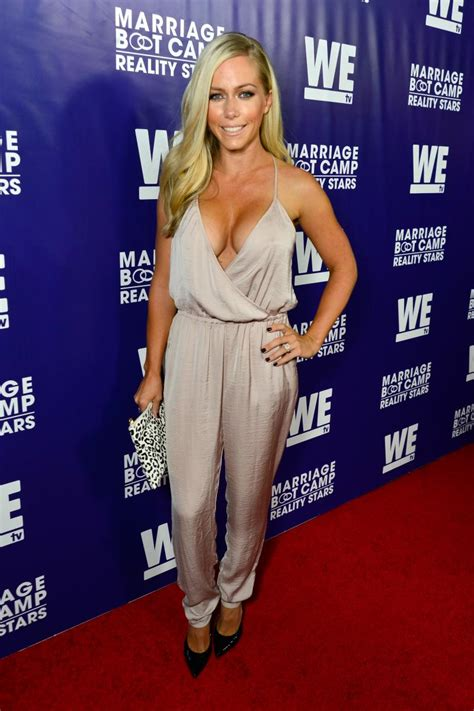 Kendra Wilkinson-Baskett Returns To Playboy Mansion With