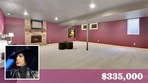 Investment home of late pop icon Prince is priced like it