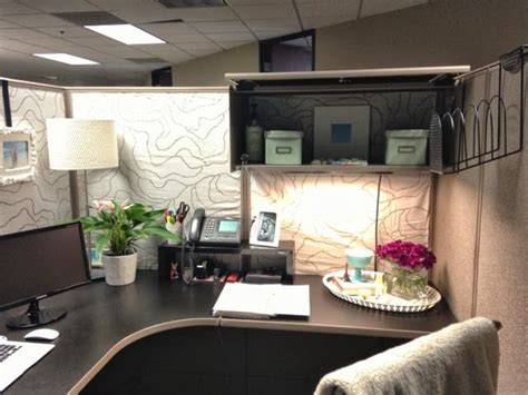 28 Interior Designs with Office Cubicle - MessageNote