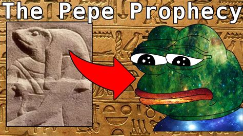 The Untold History of Pepe the Frog - YouTube