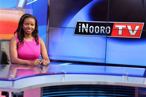 POLL: Does Inooro TV Already Have The Best Looking News