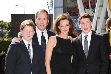 American Famous Actress Joan Cusack Shares Two Son With