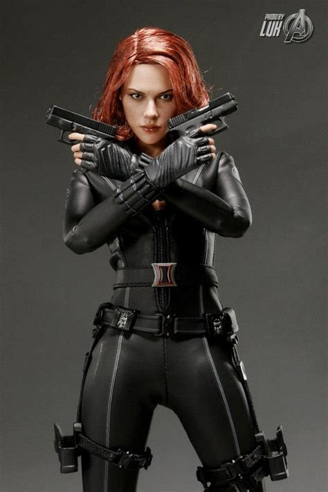 MARVEL'S THE AVENGERS: New Promo Images Of Hot Toys