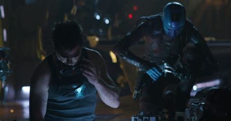Avengers: Endgame Images Tease Emotional Reunions and Team
