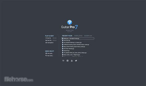 Guitar Pro Download (2020 Latest) for Windows 10, 8, 7