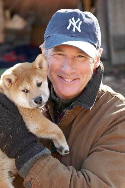 Breaking Up With Richard Gere | Richard gere, A dog's tale