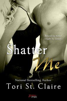 shatter me in books | chapters