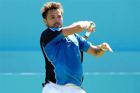 Stan Wawrinka highlights the toughest factor of his injury