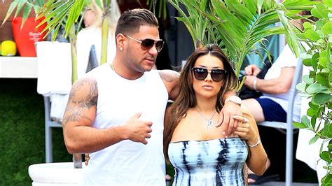 Jen Harley Claims Ronnie Magro Kept Their Baby Daughter