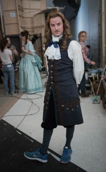'Versailles' Final Season: Behind the Scenes With the Cast