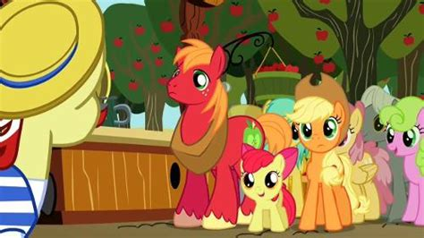 MLP How Well Do You Know Applejack? - Scored Quiz
