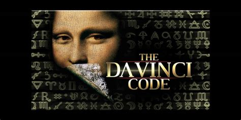 The Da Vinci Code and the Doctor of Symbology - Jung Currents