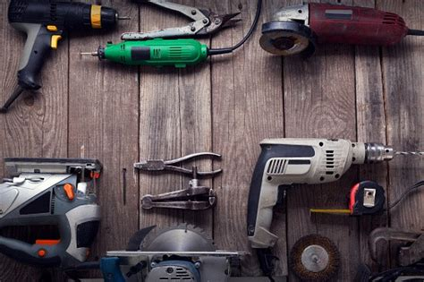 3 Things to Know About This World-Leading Power Tools