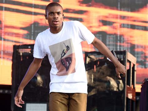 """Vince Staples Insists He Didn't Call Eminem """"Trash"""" 