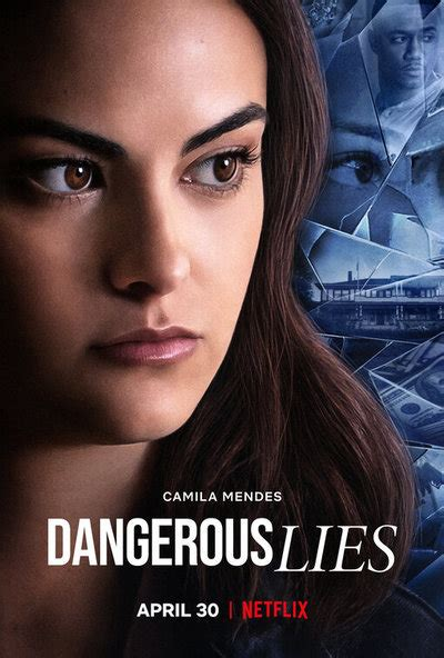 Dangerous Lies movie review & film summary (2020) | Roger
