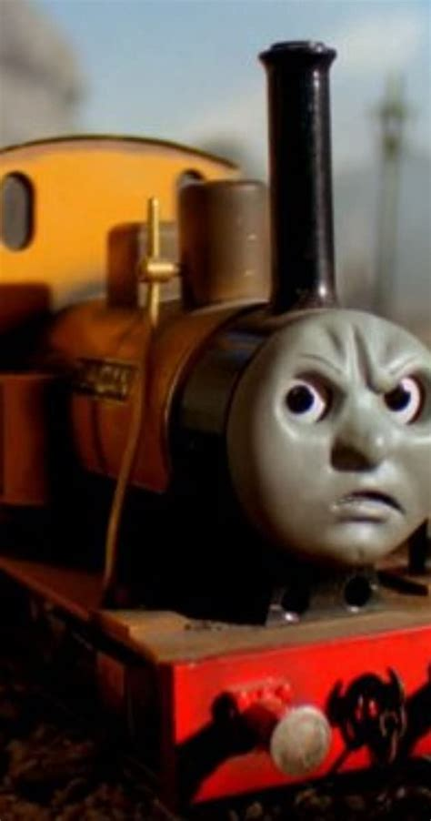 """""""Thomas the Tank Engine & Friends"""" Duncan Gets Spooked (TV"""