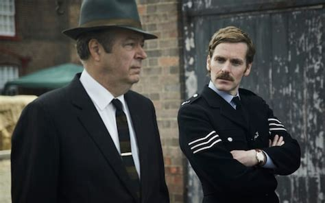Endeavour, series 6 episode 1 review: Morse is back in