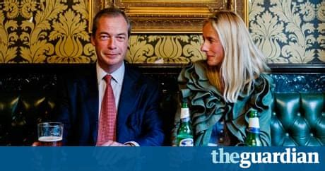 'Which curry house is open late?': Nigel Farage and Marina