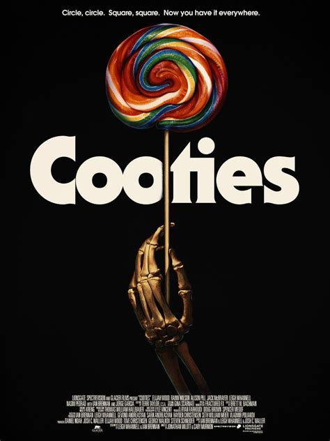The Inspiration Behind COOTIES & GOODNIGHT MOMMY – Mondo