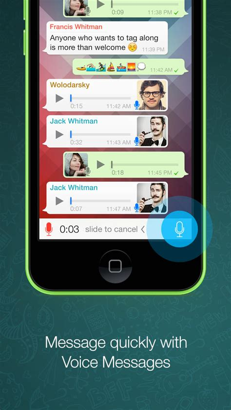 WhatsApp Messenger Update Reduces Frequency of 'Turn On