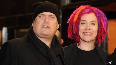'Matrix' co-director Lilly Wachowski comes out as
