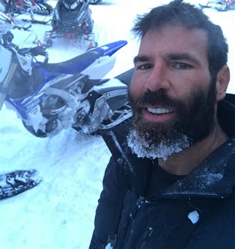Dan Bilzerian's story of two heart attacks after Cocaine