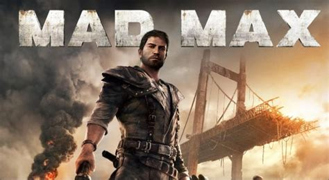 Mad Max PS3 And Xbox 360 Versions Cancelled, Release Date