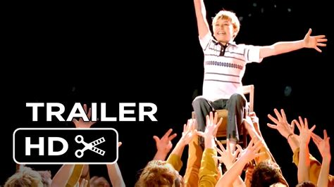 Billy Elliot The Musical Live Official Trailer (2014